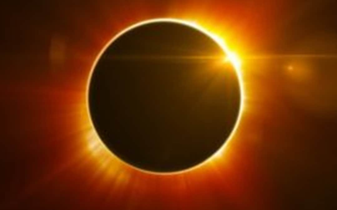 3 Ways You Can Use the Solar Eclipse to Supercharge Positive Change