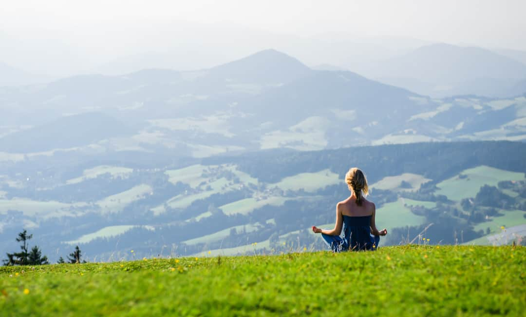 Breathing Techniques to Strengthen and Protect Your Lungs